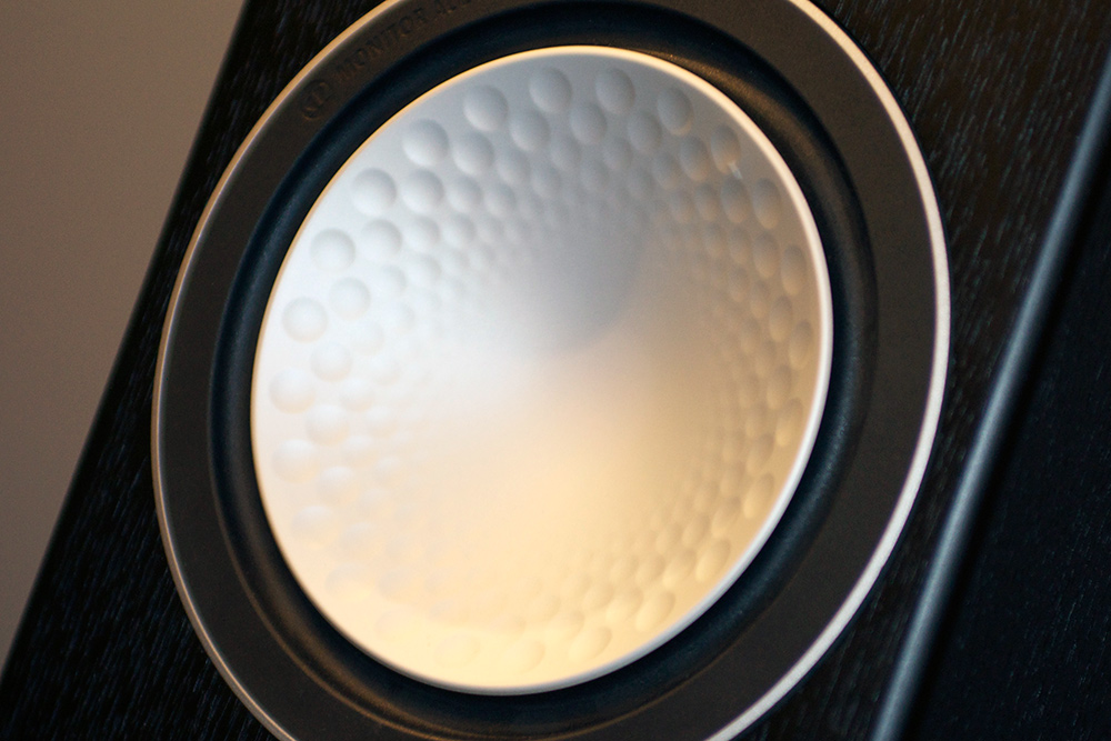 Monitor Audio woofer
