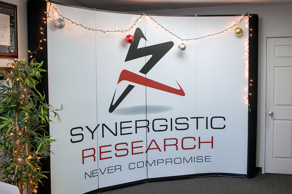 Synergistic Research
